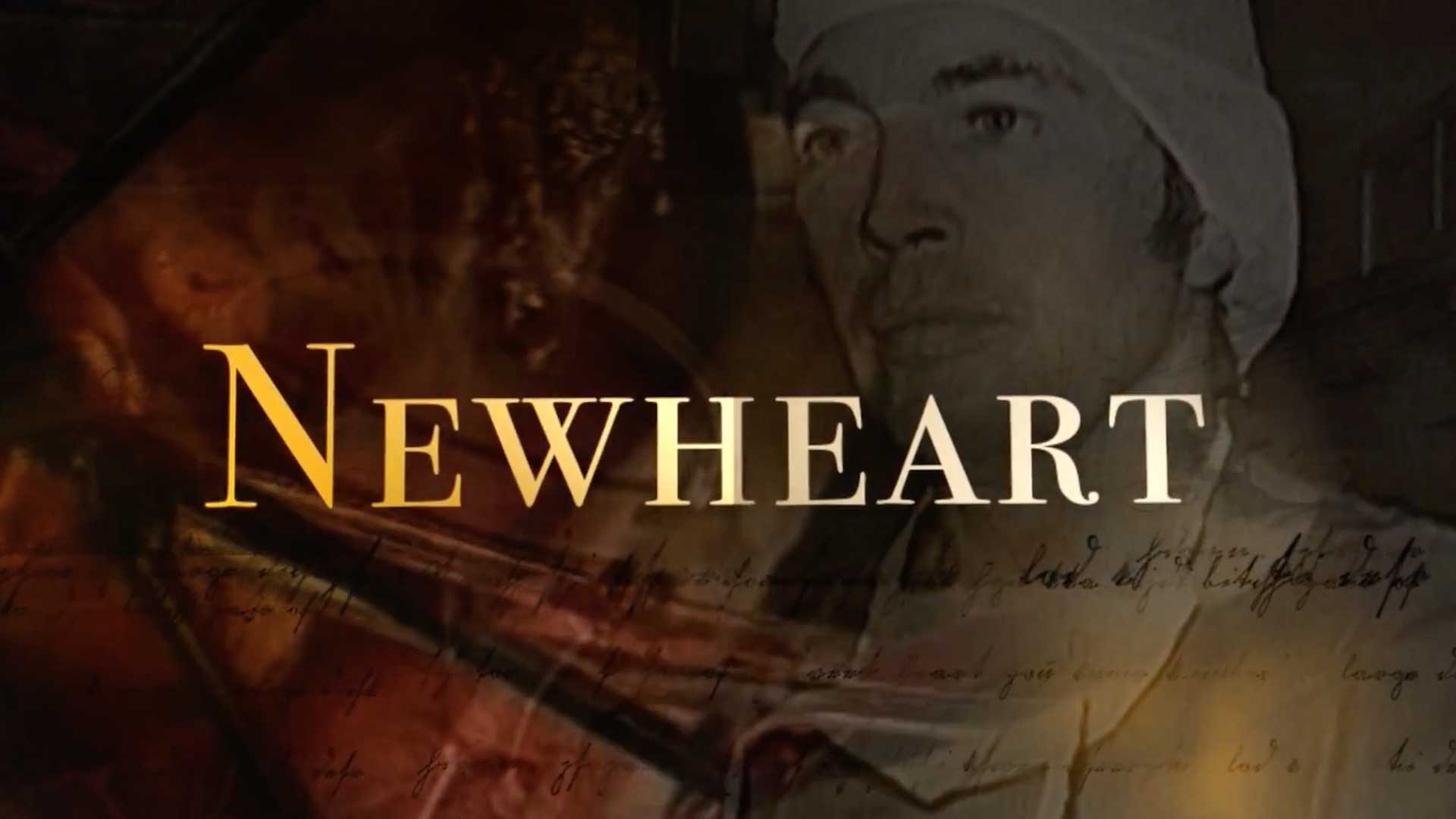 New Heart - The Incredible Journey