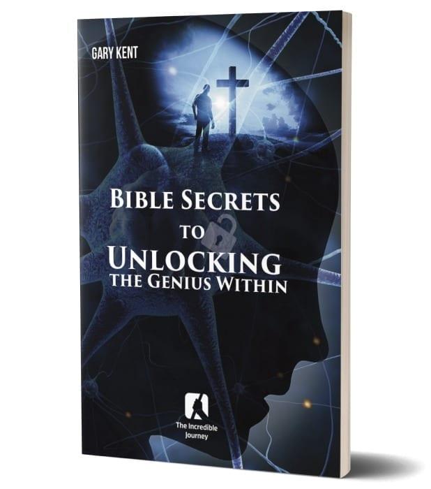 Bible Secrets to Unlocking the genius Within