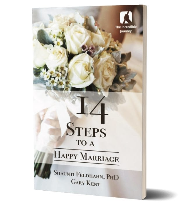 Steps to a Happy MArriage