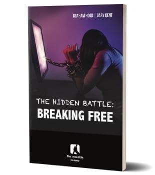 The Hidden Battle Breaking Free