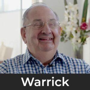 Warrick 2