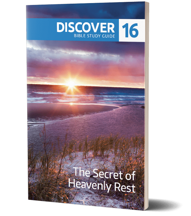 Discover 16