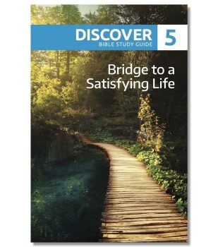 Bridge to a satisfying life main