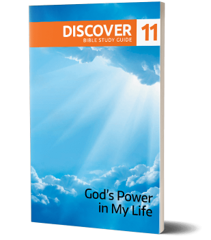 God's Power in My Life