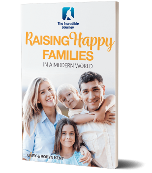 Raising Happy Families