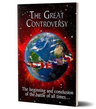 The Great Controversy - Main
