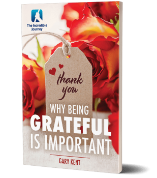 Why Being Grateful is Important NEW