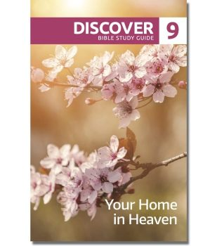 Your Home in Heaven